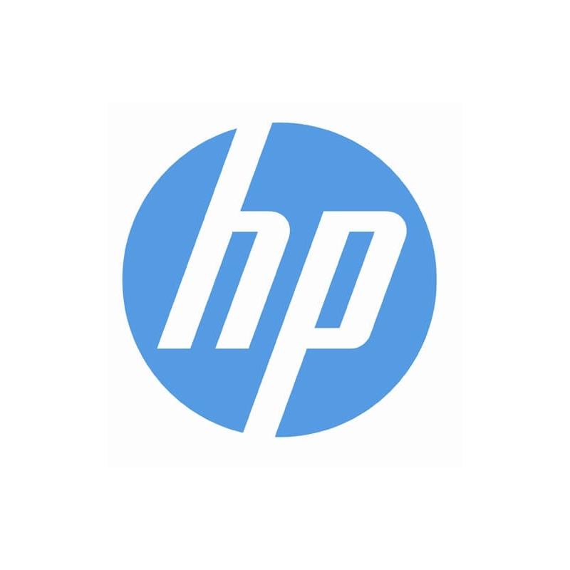 Cartucho de tinta de colorantes DesignJet HP 81 de 680 ml negro