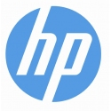 Paquete de 3 cartuchos de tinta cian HP 91 de 775 ml