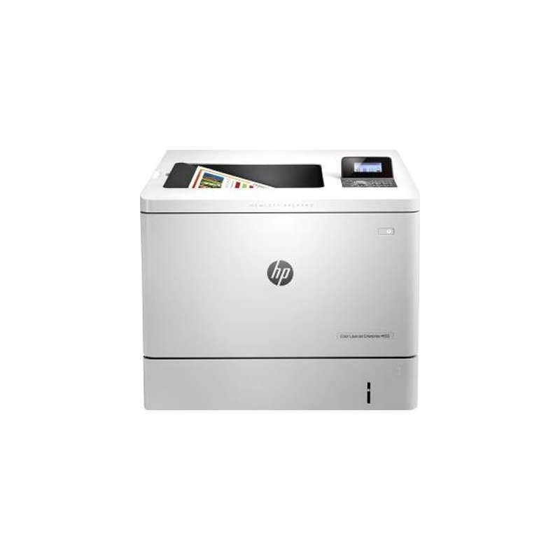 HP LaserJet color Printer M553dn