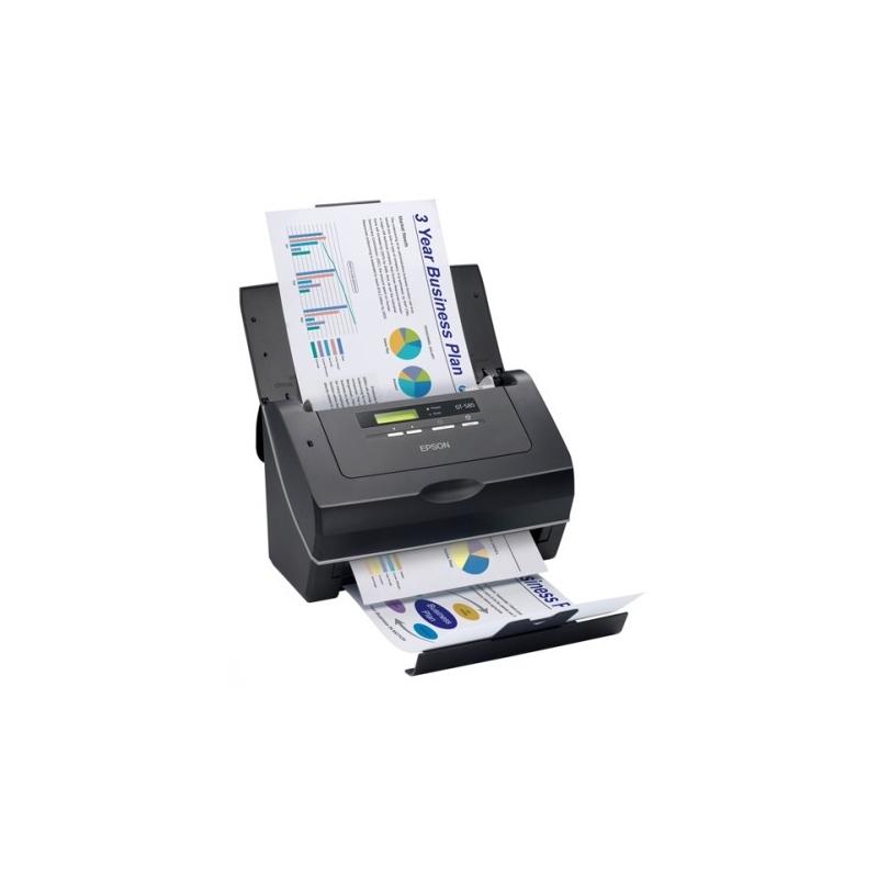Escáner de alta velocidad WorkForce Pro GT-S85