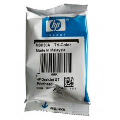 Cabezal HP 5810 5820 M0H50A Tri-Color