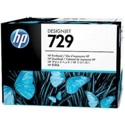 CABEZAL HP 729 ORIGINAL (F9J81A) | NYSI Soluciones