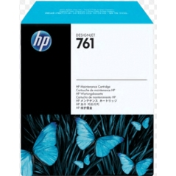 Cartucho de mantenimiento DesignJet HP 761