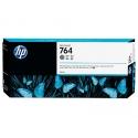 Cartucho de tinta DesignJet HP 764 de 300 ml negro fotográfico