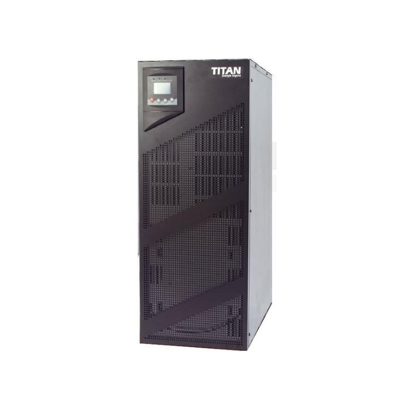 UPS Powest Online Bifásica 10 KVA | NYSI Soluciones