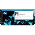 TINTA HP 730 300 ML NEGRO FOTOGRAFICO ORIGINAL (P2V73A)