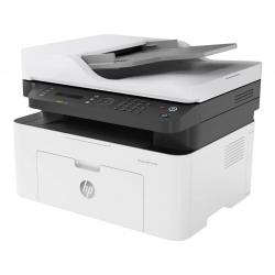 Impresora HP 137fnw...