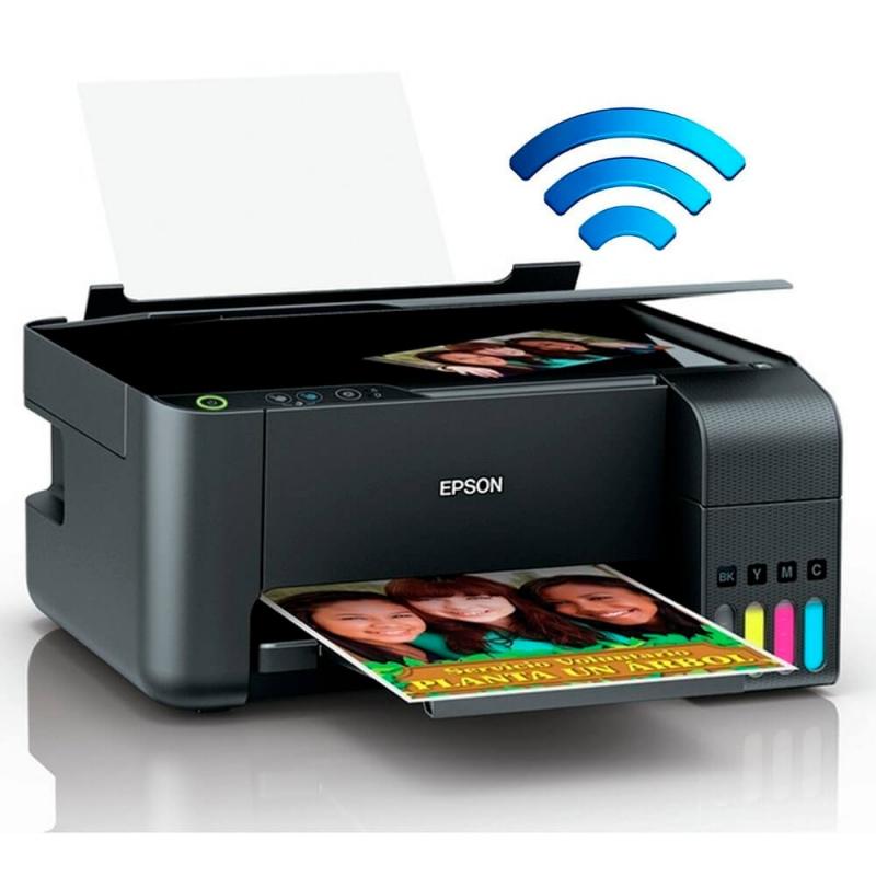 Impresora Epson L3150 Tinta Continua