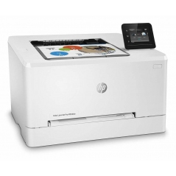 Impresora HP M254dw Láser Color