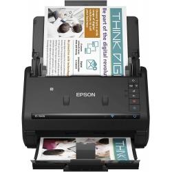 Escáner Epson ES-500W