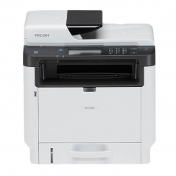 Impresora Ricoh SP 3710SF Multifuncional | NYSI Soluciones