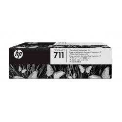 Cabezal HP 711 Original (C1Q10A) | NYSI Soluciones