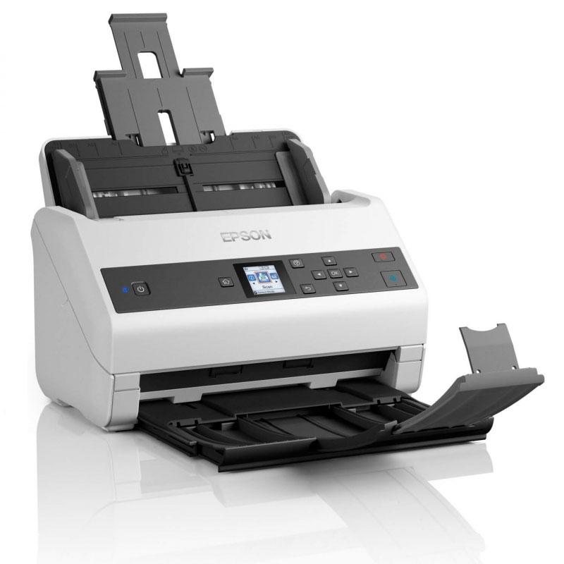 Escáner Epson DS-870