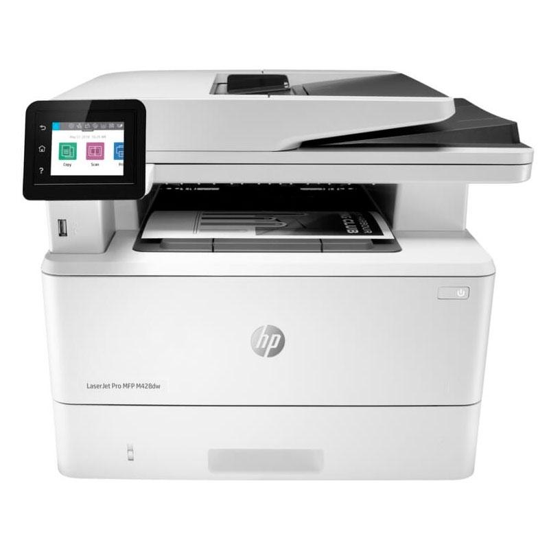 Impresora HP M428DW...