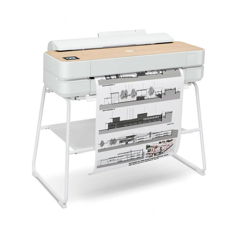 "Plotter HP Studio Wood 24"""