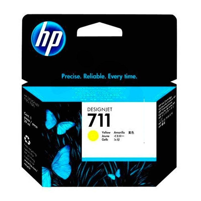 TINTA HP 711 29 ML 3PACK (3...