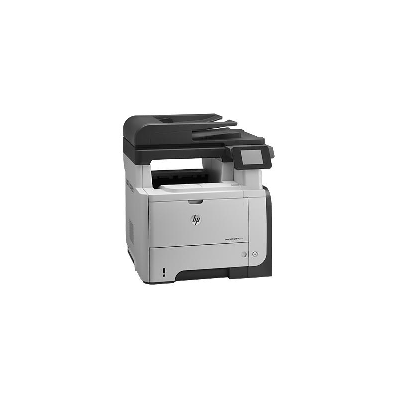 Impresora HP Laserjet Pro M521dn MFP