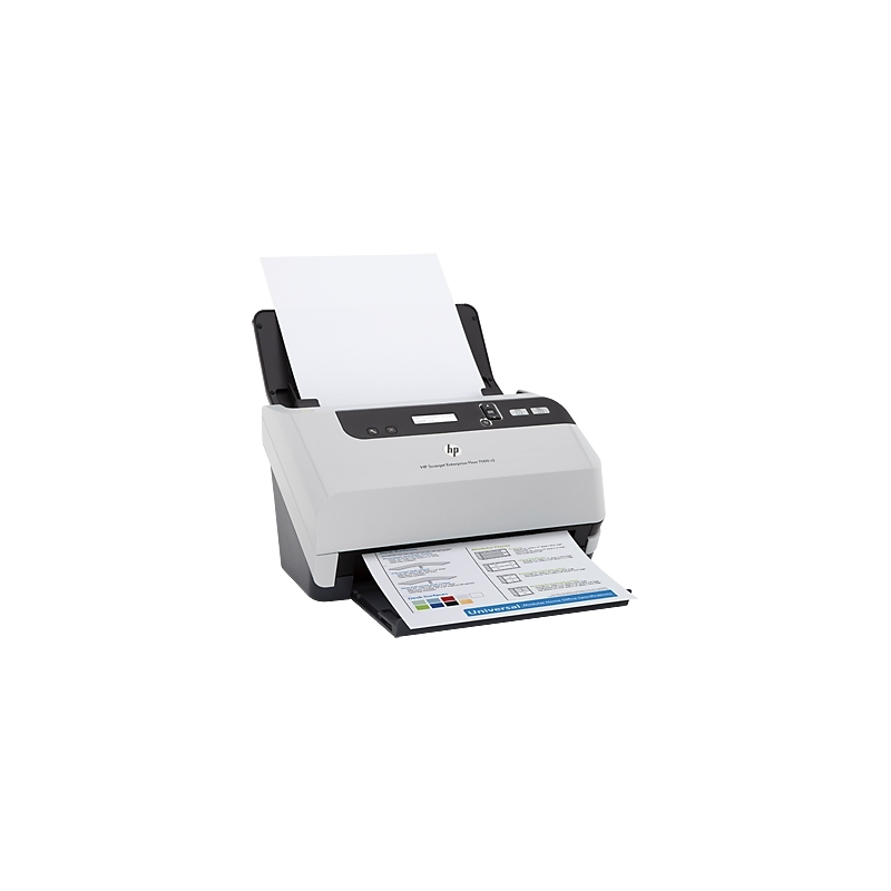 HP Scanjet SJ 7000 s2
