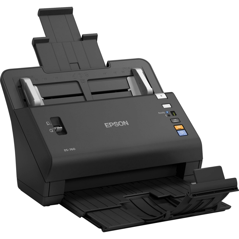 Escáner EPSON WorkForce DS-760