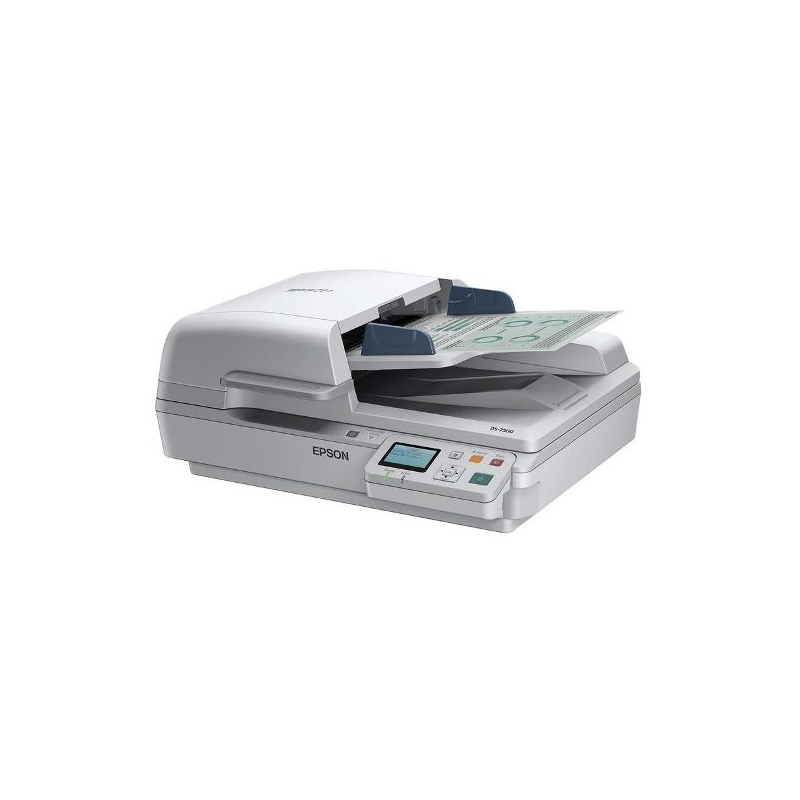 Escáner EPSON WorkForce DS-7500