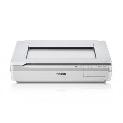 Escáner EPSON WorkForce DS50000