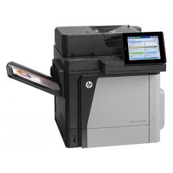 HP LaserJet CLJM680dn MFP