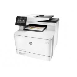 Impresora HP M477fdw