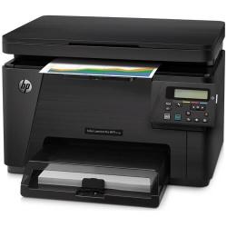 HP LaserJet M176N MFP