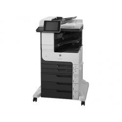 HP LaserJet M725z MFP