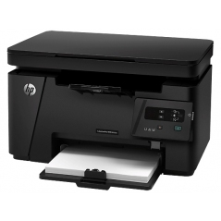 HP LaserJetPro M125A