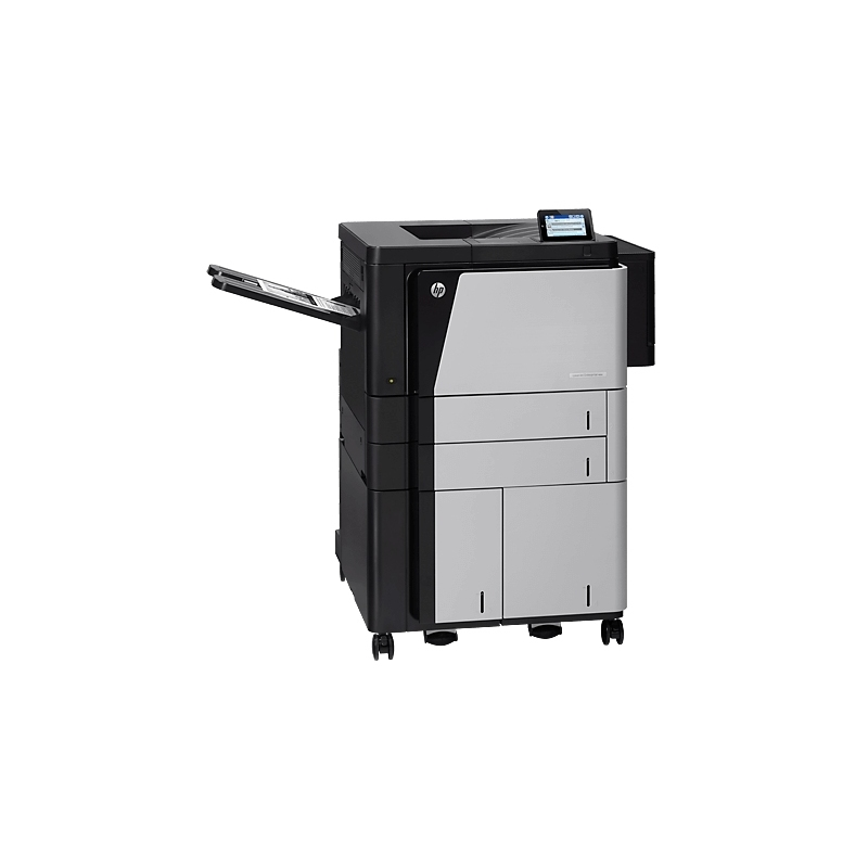 HP LaserJet M806X