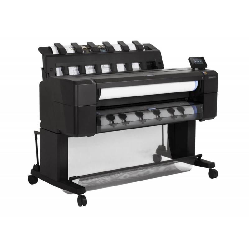 "Plotter HP Designjet T1530 PS 36"""